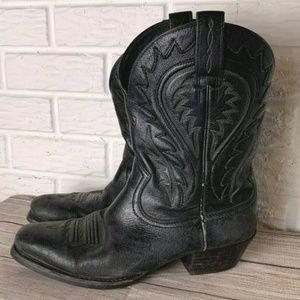 Ariat Legend Phoenix Western Boot Sz 10.5 EE Wide